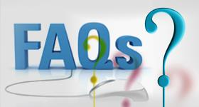 FAQs on Registration